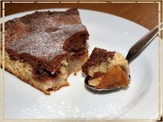 Coffee Cake, Sweet Recipes, Sweet Tooth, French Toast, Food And Drink, Treats, Cooking, Breakfast, Ethnic Recipes