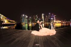 Singapore Prewedding |HELIOS|