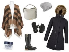 Travel and style don't always mix, but no fashionista wants to look sloppy- especially while abroad. Here's what to pack for winter in Europe.