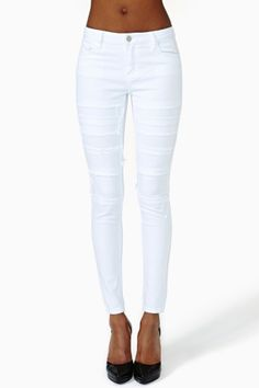 Hot Child Skinny Jeans
