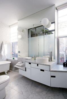 Rénovation loft style chalet dans un quadruplex du Plateau-Mont-Royal | Décormag