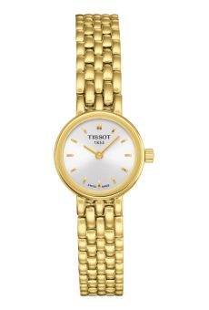 Tissot 'Lovely' watch