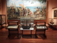 Fund. Museo Naval