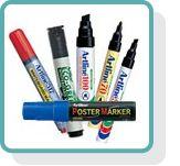 Artline Markers