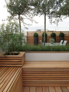 backyard ideas, awesome ideas to create your unique backyard landscaping diy inexpensive on a budget patio - Small backyard ideas for small yards Small Backyard Landscaping, Landscaping Ideas, Backyard Ideas, Budget Patio, Rooftop Garden, Garden Pool, Pallets Garden, Garden Landscape Design, Decoration Design