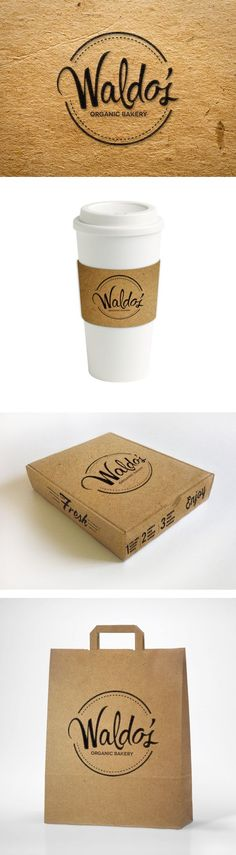 The other day we spoke again about matched packaging - that was one of the first terms I learned about. Here is another fine example. Want to get YOUR matched packaging on? Contact us at www.discountshoppingbags.com