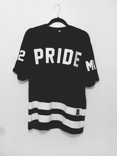 I really love this shirt. Pride