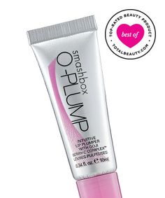 Best Lip Plumper No. 1: Smashbox O-Plump Intuitive Lip Plumper, $26