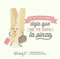 Mr Wonderful ✿ Quote / Inspiration in Spanish / motivation for learning Spanish / Spanish podcast  - Repin for later!