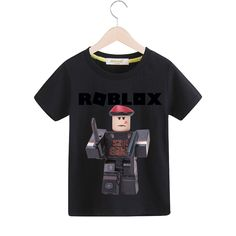 Roblox Children T Shirt Short Pants Outfit Kids Boys Girls Summer Fashion Casual Set Wish 30 Best Everything About Roblox Images Roblox Kids Tshirts Cool Kids T Shirts