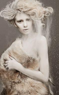 design-dautore.com: I make up di Veronica Azaryan