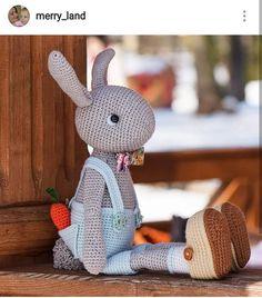 #amigurumi #amigurumitoys #bunny #rabbits
