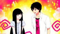 sawako and kazehaya gif - Google Search