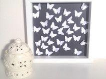 ♥ Gästebuch Schmetterling, Hochzeit,Taufe ♥