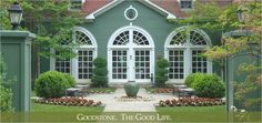 Goodstone Inn & Restaurant. Middleburg, VA. Absolutely Beautiful place. Located in fox hunting and horse country. A Conde Nast Johansens award-winning property. #visitloudoun