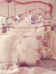 pink shabby chic | Rock Candy: From Shabby Chic to...