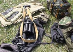قاذف القنابل RG-6  http://malwmataskrya.blogspot.com/