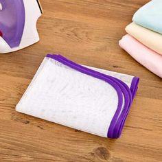 New Clothing Heat Resistant Ironing Mat Mesh Clothing Cloth Ironing Board Protect Cover Ironing Pad Cushion #Affiliate