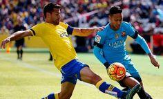 Blog Esportivo do Suíço:  Suárez e Neymar comandam vitória, e Barça mantém invencibilidade de 32 jogos