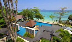Holiday Inn Resort on Koh Phi Phi