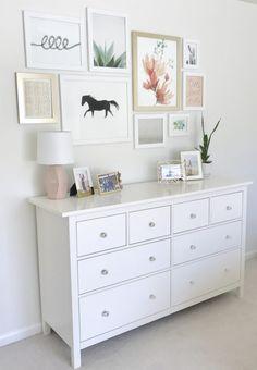 44 best girl dresser images painted furniture furniture makeover rh pinterest com