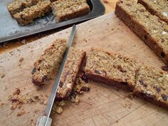 Cooking and Camping in South Africa Sugar Free Recipes, Baking Recipes, Fruit Cake Mix, Rusk Recipe, Low Carb Appetizers, South African Recipes, Best Breakfast, Tray Bakes, Healthy Snacks