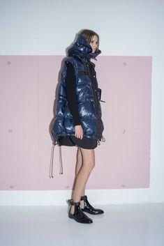 Sacai Luck Pre-Fall 2014 Collection Photos - Vogue