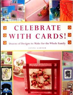 St. Martin's Griffin Celebrate With Cards Book