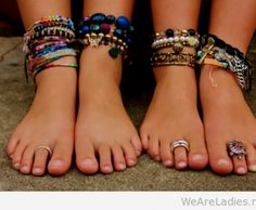 Awesome summer accessories for girls