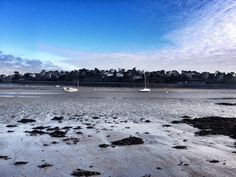 lancieux Brittany France, Photos, Spaces, Beach, Water, Outdoor, Places To Visit, Brittany, Gripe Water