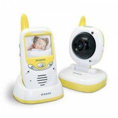 Maman VM2400 baby monitor