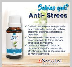 Solicítalo a Jime Belleza Doterra, Young Living, Healthy Tips, Just In Case, Fun Facts, Healthy Living, Essential Oils, Stress, Personal Care