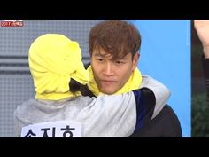 Funny Jongkook get mad at RM PD after Jihyo choose him to get punished with Kim Jong Kook, Music, Funny, Youtube, Musica, Musik, Muziek, Music Activities, Hilarious