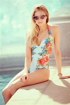Super cute one piece http://rstyle.me/n/ip4cwn2bn