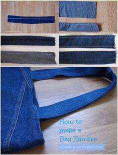 diy tutorial how to sew shopper bag Jak uszyć torbę zapinaną na magnes tzn. shopper bag