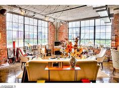Warehouse 201-Authentic industrial living in the heart of Manchester. Located just across the Mayo Bridge, W201 is moments from Shockoe and all that it has to offer. W201 boasts saoring ceiling heights, walls of windows and open loft architecture. With proximity to the river, W201 provides residents with some of the best veiws of the Downtown in Richmond. #zillow