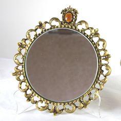 die besten 25 antike spiegel ideen auf pinterest spiegelfliesen gealterter spiegel und. Black Bedroom Furniture Sets. Home Design Ideas