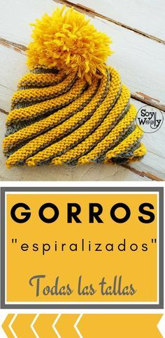 Discover 10 Most Inspiring Ideas About Decor Easy Knitting, Knitting For Kids, Loom Knitting, Knitting Designs, Knitting Patterns, Crochet Baby, Knit Crochet, Diy Crochet Projects, Knitting Accessories