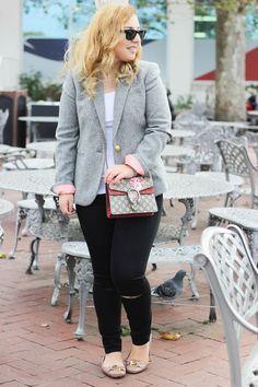 A Rochester, NY Based Fashion Blog By Ruya Kirac