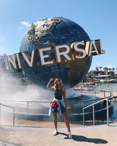 Best travel girl look wanderlust 44 Ideas Cute Disney Pictures, Vacation Pictures, Disney Universal Studios, Universal Orlando, Orlando Travel, Universal Pictures, Disney Dream, Disney Trips, Miami