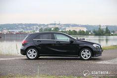 Mercedes Classe A 200D #Facelift #Occasion
