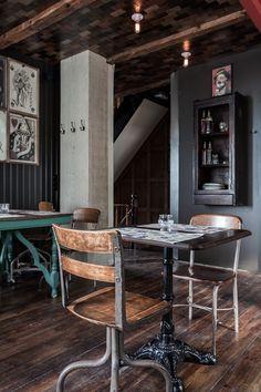 Inspiratie uit IJsland - voor meer wonen en interieur kijk ook eens op http://www.wonenonline.nl/