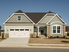 New Homes Raleigh, NC | H&H Homes