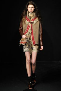 Wunderkind - Fall 2010 Ready-to-Wear - Look 18 of 41