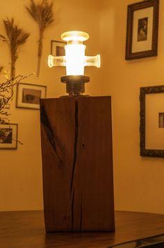 Rozświetlona postać w Art Wood Kawkowo na DaWanda.com Wall Lights, Lighting, Etsy, Home Decor, Appliques, Decoration Home, Room Decor, Lights, Home Interior Design