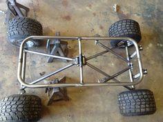 Go Cart Tires?