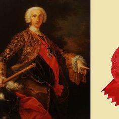L'Insigne e reale ordine di San Gennaro fu fondato da Re Carlo (VII) di Napoli e (V) di Sicilia il 3 luglio 1738 per celebrare le sue nozze con Maria Amalia Walburga, principessa di Polonia e Sassonia.  San Jenaro, no solo patrón de Nápoles, sino también patrón de España por voluntad del rey católico Felipe V de Borbón.