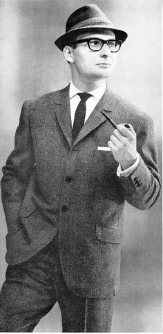 men's suit 1960 vintage  vintage for men  pinterest