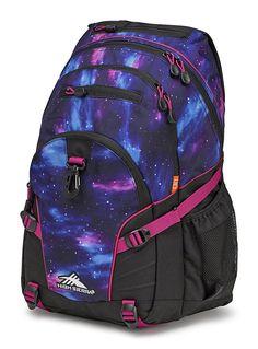 c18410c30384 High Sierra Loop Black High Sierra Backpack