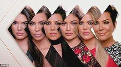 Which Kardashian/Jenner Said It?